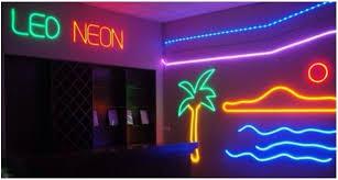 Neon Lights For Bedroom Lights For Bedroom