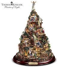 christmas village fun blog thomas kinkade and easter art