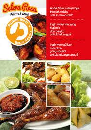 cara membuat brosur makanan 5 tips membuat desain brosur makanan restoran azbeesoft