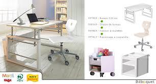bureau haba bureau blanc matti complet modèle d exposition haba meubles