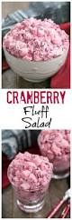 thanksgiving simple recipes cranberry fluff salad recipe cranberry fluff thanksgiving and