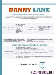 modern resume sles images resume styles 2016 how to choose the best one