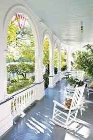 southern living porches two meeting street inn southern living what s the prettiest porch