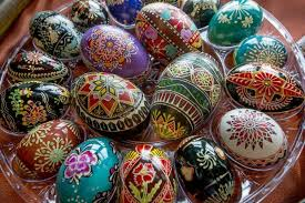 decorative easter eggs so you think you how to decorate easter eggs out