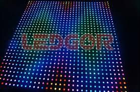 programmable flex led display led neon flex plastic led panel