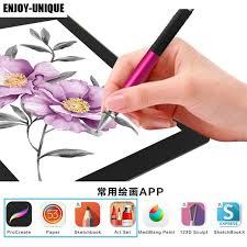 procreate for android new stylus capacitance touch pen for apple android touchscreen