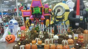 spirit halloween opening date lowe u0027s stores show off pumpkins halloween decorations