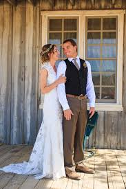 western wedding western wedding with chic rustic details bridal musings