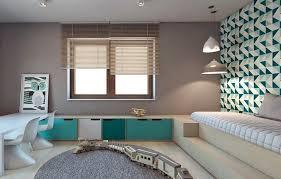 peinture taupe chambre design interieur déco murale chambre enfant peinture taupe papier