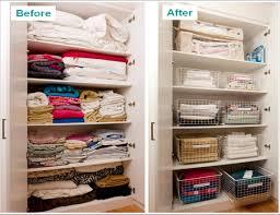 linen closet organization new apartment pinterest linen