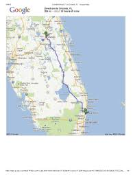 Deland Florida Map by Caregivers It U0027s Time To Get Healthy With U0027vride U0027 The Purple Jacket