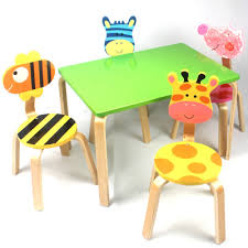 solid wood childrens table and chairs children furniture sets solid wood children table and chairs set one