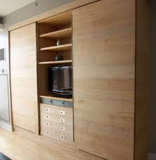 Modern Wall Unit by Modern Wall Unit Of Maple Products I Love Pinterest Modern