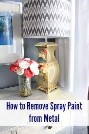 25 unique spray paint metal ideas on pinterest spray painting