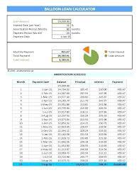 personal loan amortization table amortization calculator excel download sle loan amortization