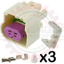 nissan 350z knock sensor home shop connectors harnesses delphi packard
