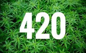 what is 420 and its meaning weed u0027s home
