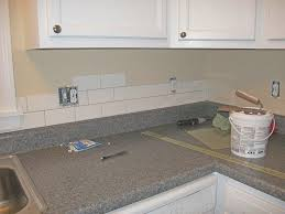backsplash easy to install kitchen backsplash designs and colors