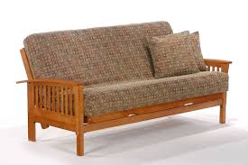 wooden futon bed roselawnlutheran
