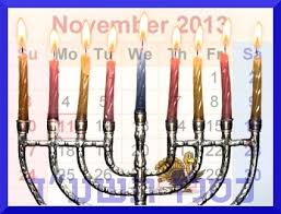 What Day Is Thanksgiving In The Year 2014 Why Hanukkah And Thanksgiving Will Never Again Coincide Huffpost