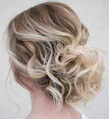 best 25 loose curly updo ideas on pinterest messy bun updo