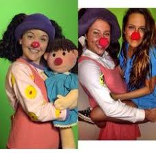 Loonette Molly Halloween Costumes Big Comfy Couch Cute Costume Idea Laughs
