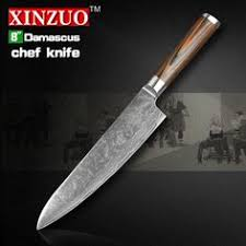 quality kitchen knives xituo quality 8 inch damascus vg10 japanese chef knife forged
