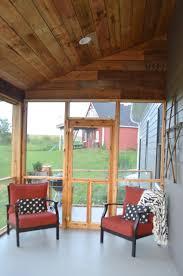 diy screened porch newlywoodwards