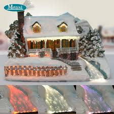 home interiors fiber optic gingerbread house house interior