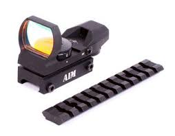 ruger 10 22 light mount weaver ruger 10 22 tactical scope mount with red dot sight w 4