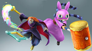 The Legend Of Zelda A Link Between Worlds Map by Final Dlc Characters For Hyrule Warriors Are From The Legend Of