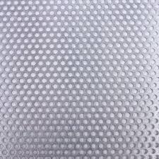 m d building products 3 ft x 3 ft aluminum venetian bronze