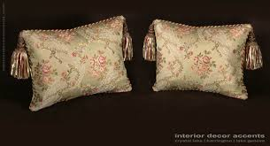 elegant luxury decorative throw pillows 19 on elegant design with