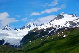 Alaska mountains images Alaskan mountains a photo from alaska west trekearth jpg