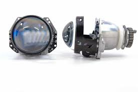 nissan pathfinder xenon headlights bi xenon morimoto mini d2s 4 0 hid headlight retrofit
