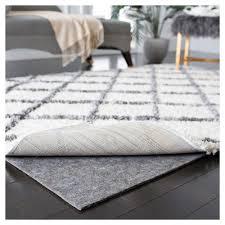 rug pad 8x10 target