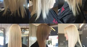 hair extensions az great lengths hair extensions before after tabu hair salon in