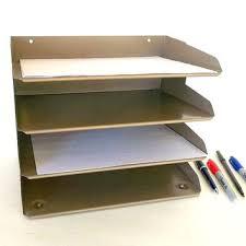 Paper Desk Organizer Best File Desk Organizer Products On Wanelo