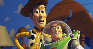 Patriotism Patriotism Everywhere Buzz And Woody Meme - heart 2 heart to infinity and beyond