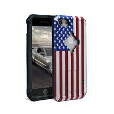 Military Flag Case Apple Iphone 8 7 Cases And Accessories Rokform