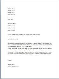 Business Letter Offer employment offer letter offer letter sle for offering