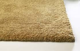 Gold Area Rugs Kas Rugs Bliss Shag 1567 Gold Area Rug