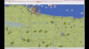 Normandy Invasion Map Day Of Days The Invasion Of Normandy Youtube