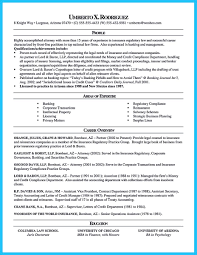 immigration attorney resume resume for your job application