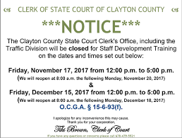 clerk of state court clayton county government