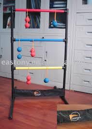ladder golf games bolo toss outdoor game blongo ball spin it golf