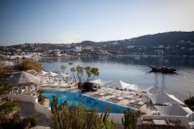 the best luxury hotels in mykonos greek air taxi network