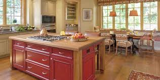 custom kitchen island ideas kitchen beautiful functional kitchen islands homeowner beautiful