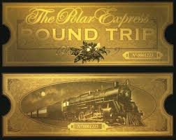 polar express train ride in blackstone valley ri