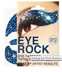 eye rock eye tattoos not as scary as they sound flutter and